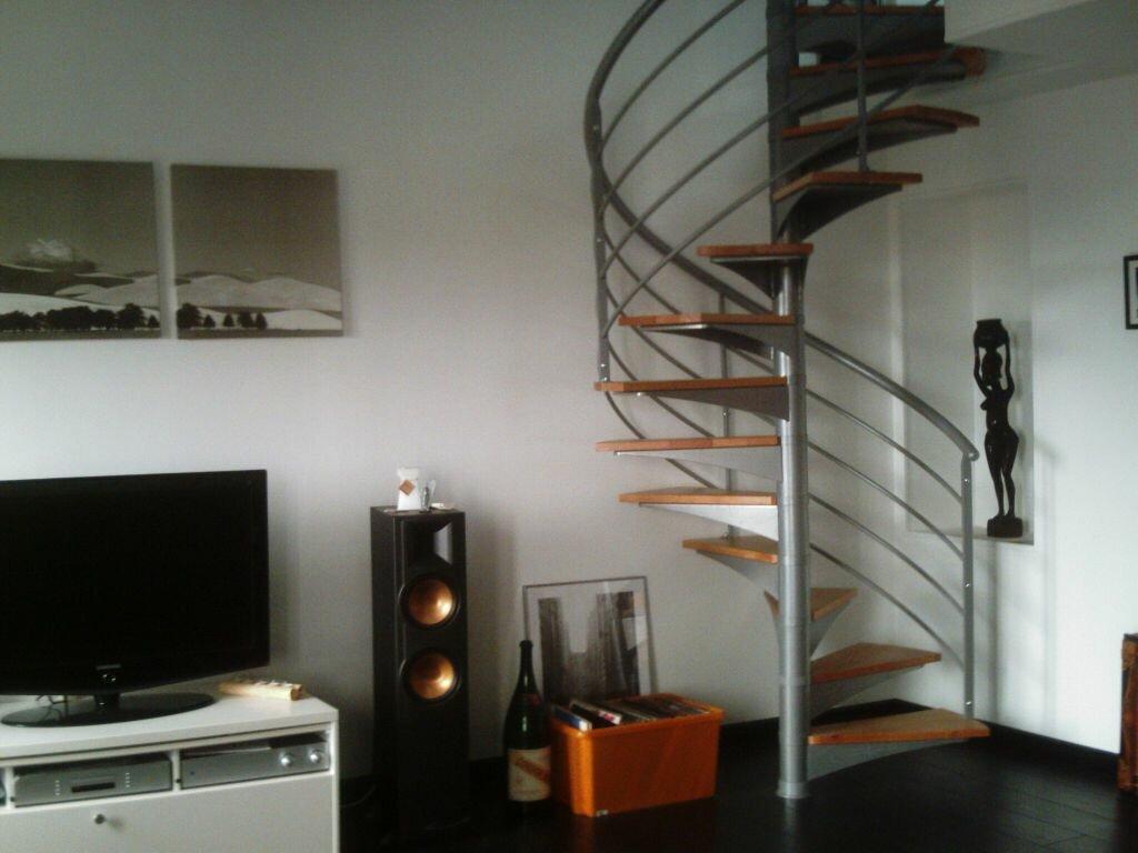 Appartement à louer 3 110m2 à Bourges vignette-3