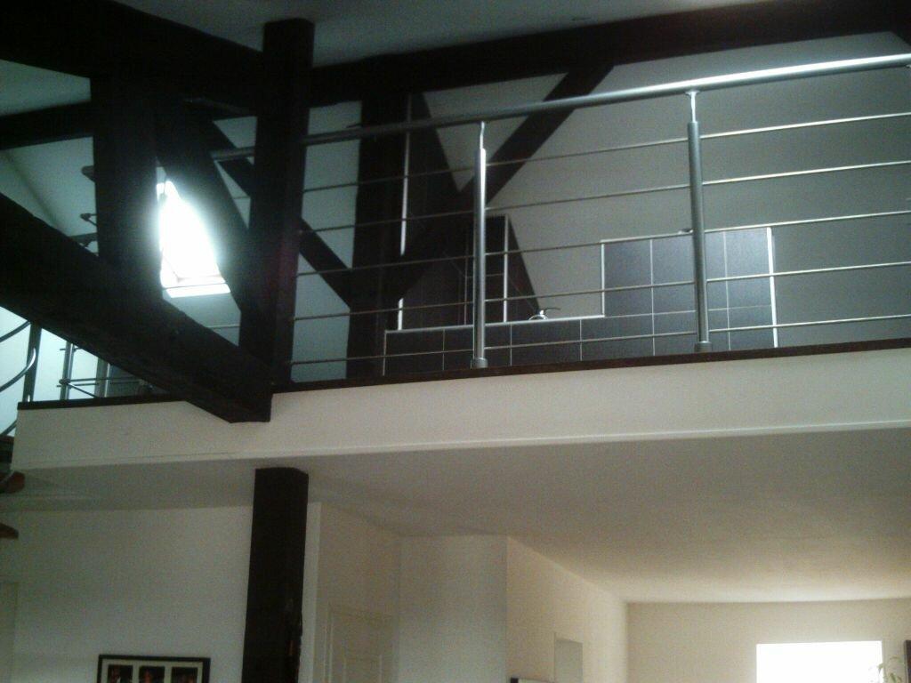 Appartement à louer 3 110m2 à Bourges vignette-4