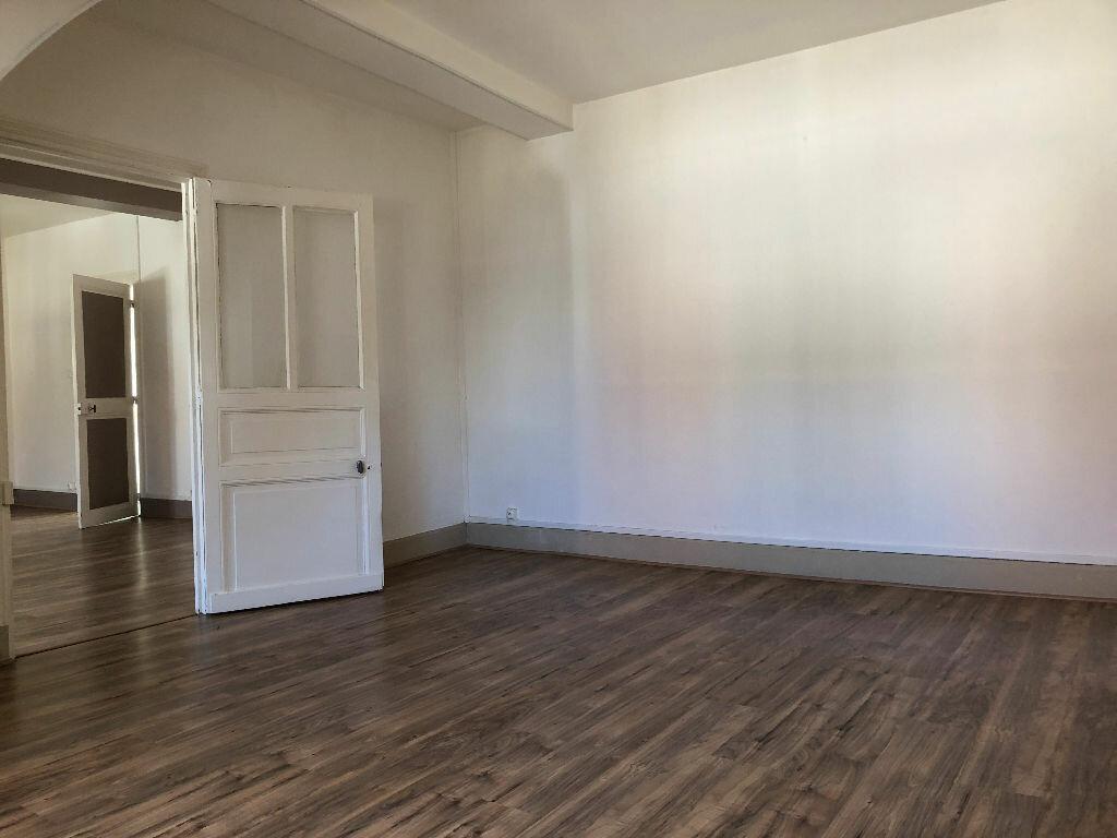 Appartement à louer 2 71m2 à Nevers vignette-7