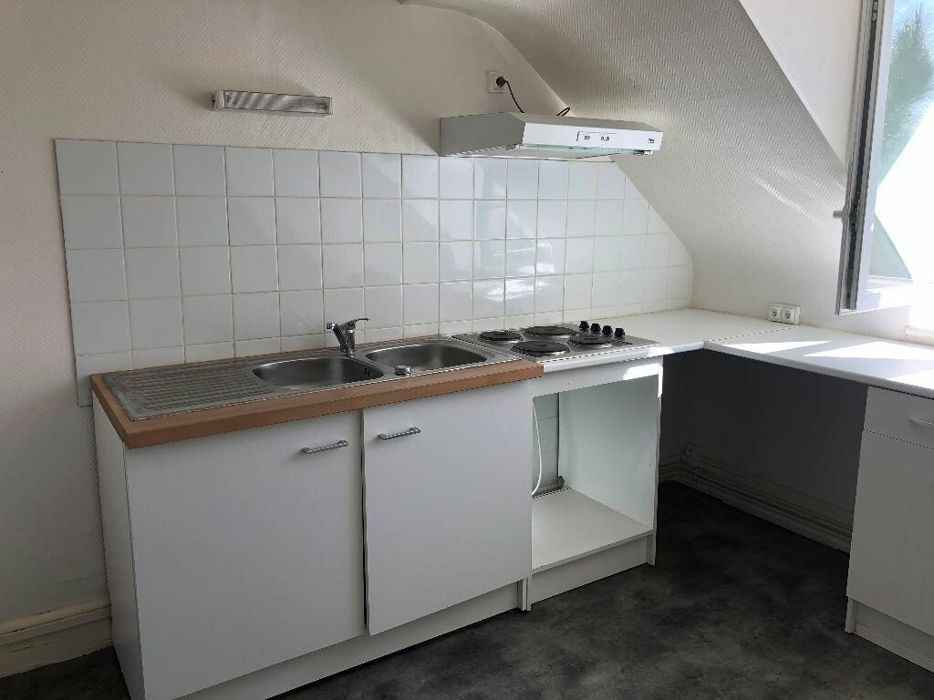 Appartement à louer 2 71m2 à Nevers vignette-10