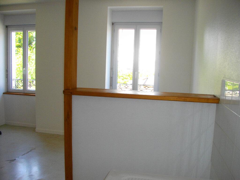Appartement à louer 3 45.55m2 à Vierzon vignette-2