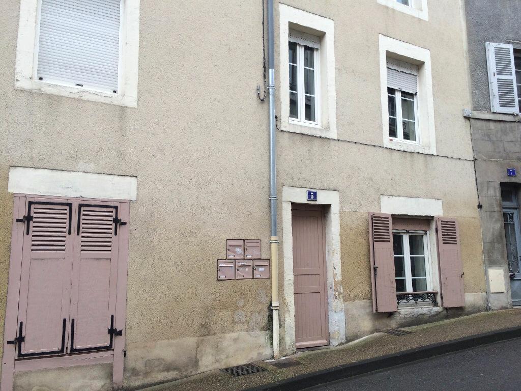 Appartement à louer 1 18m2 à Nevers vignette-3
