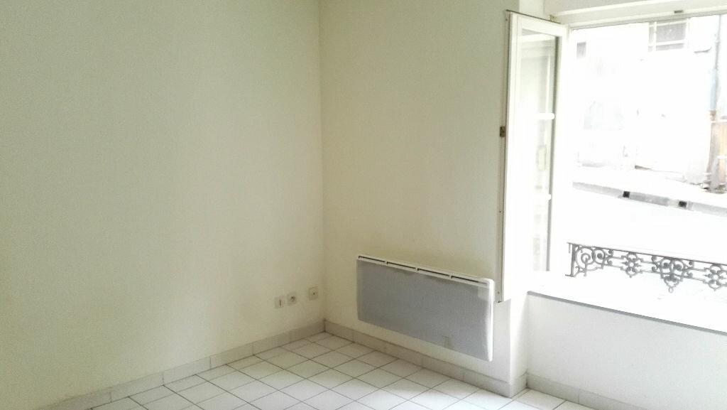 Appartement à louer 1 18m2 à Nevers vignette-8