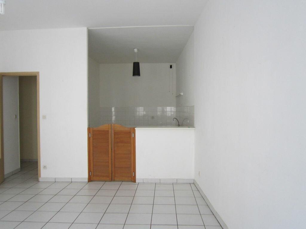 Appartement à louer 6 141.67m2 à Nevers vignette-9