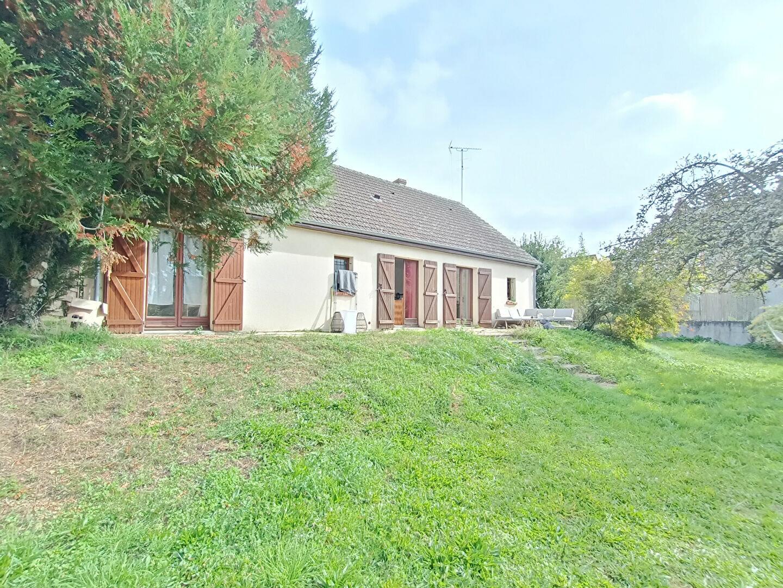 Maison à louer 5 92.7m2 à Coulanges-lès-Nevers vignette-4