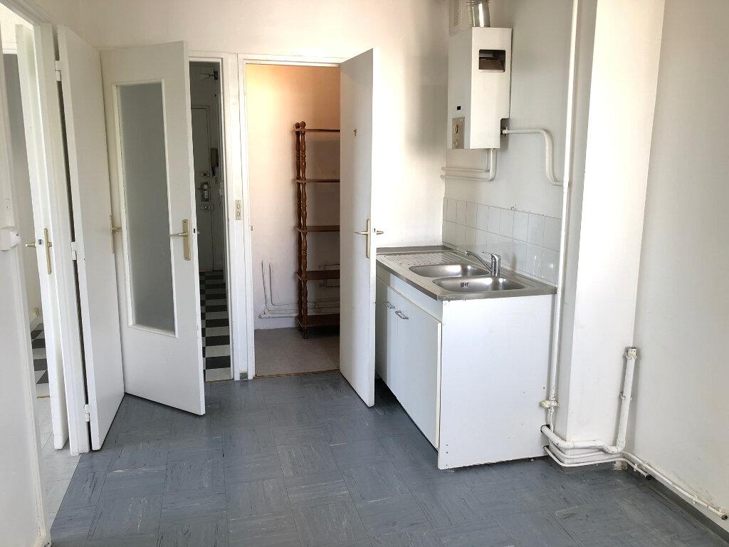 Appartement à louer 2 45.25m2 à Nevers vignette-2