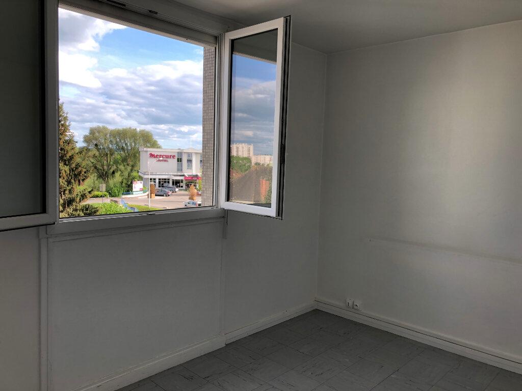 Appartement à louer 2 45.25m2 à Nevers vignette-3