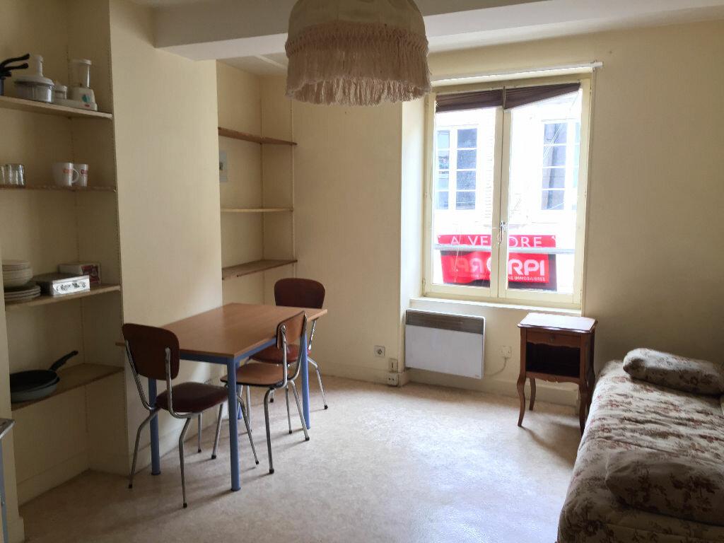 Appartement à louer 1 16m2 à Nevers vignette-3