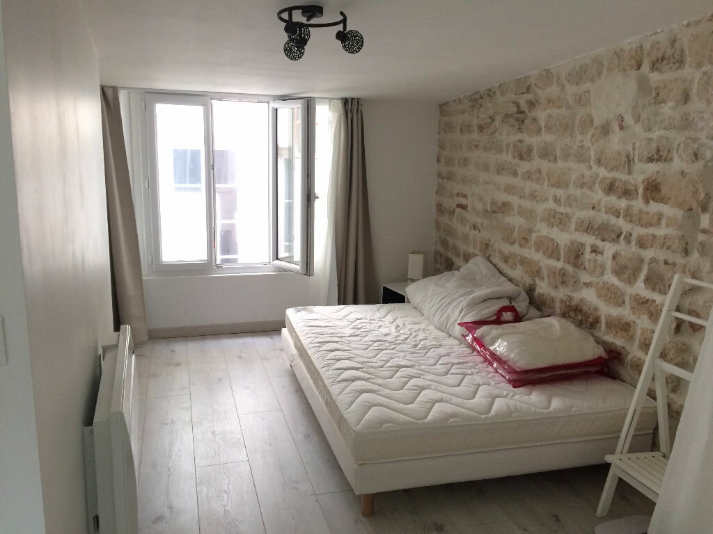 Appartement à louer 2 50.2m2 à Nevers vignette-2