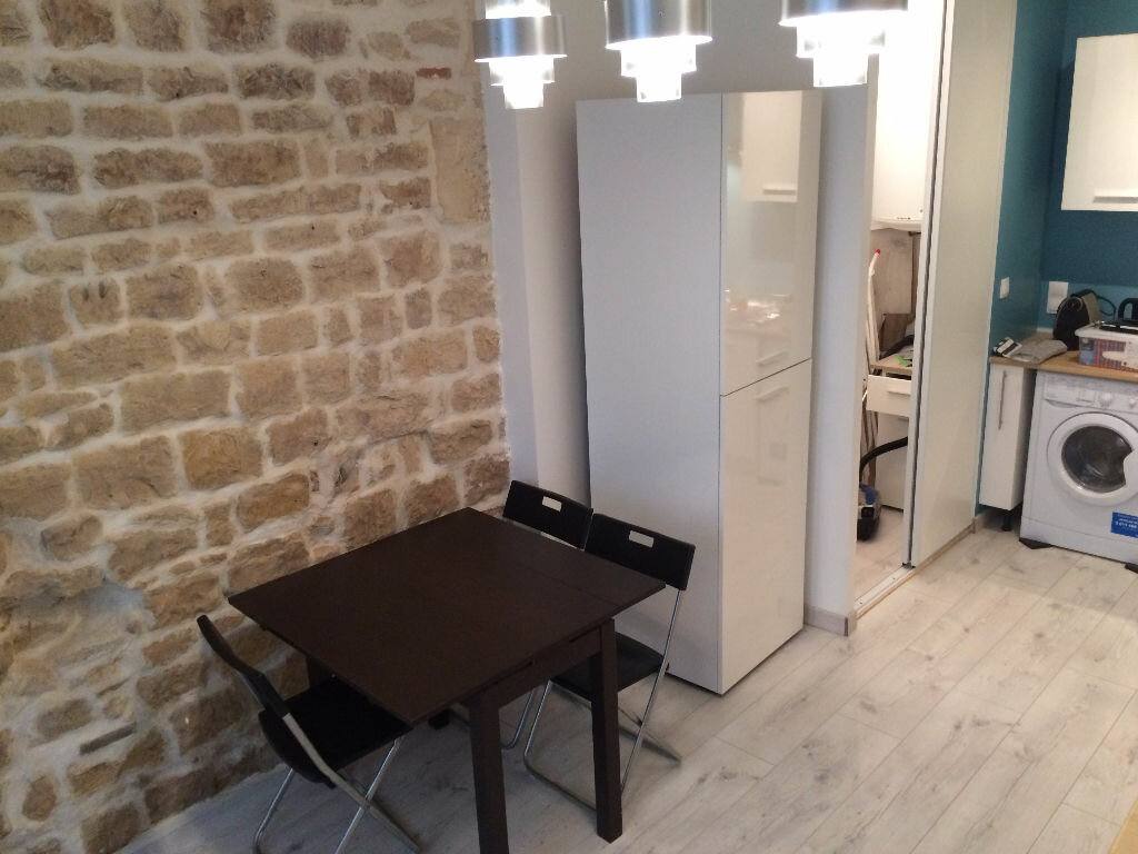 Appartement à louer 2 50.2m2 à Nevers vignette-6
