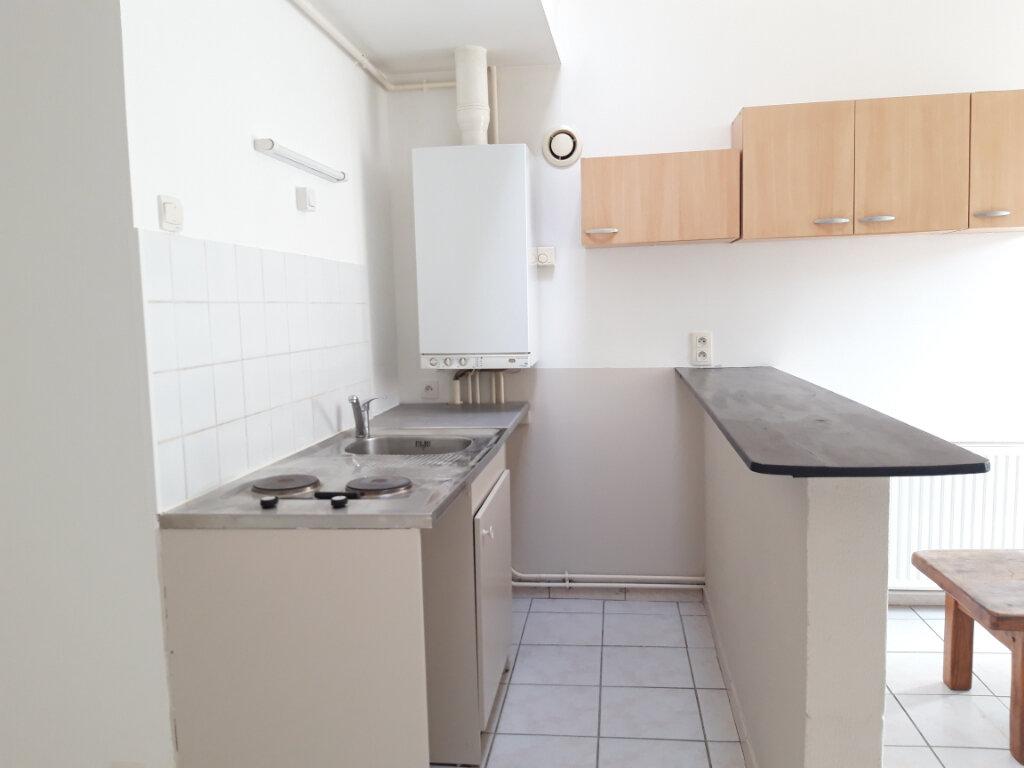 Appartement à louer 2 51.5m2 à Nevers vignette-2