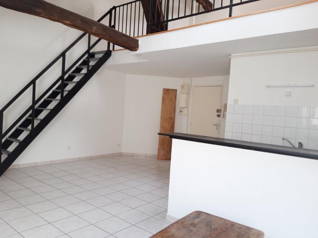 Appartement à louer 2 51.5m2 à Nevers vignette-4