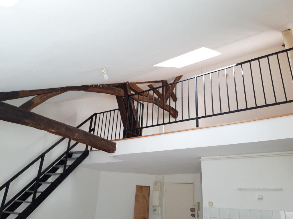 Appartement à louer 2 51.5m2 à Nevers vignette-5