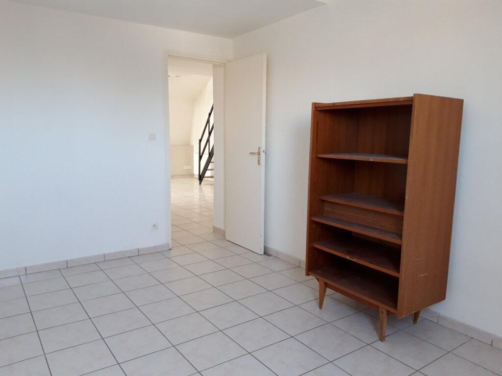 Appartement à louer 2 51.5m2 à Nevers vignette-6