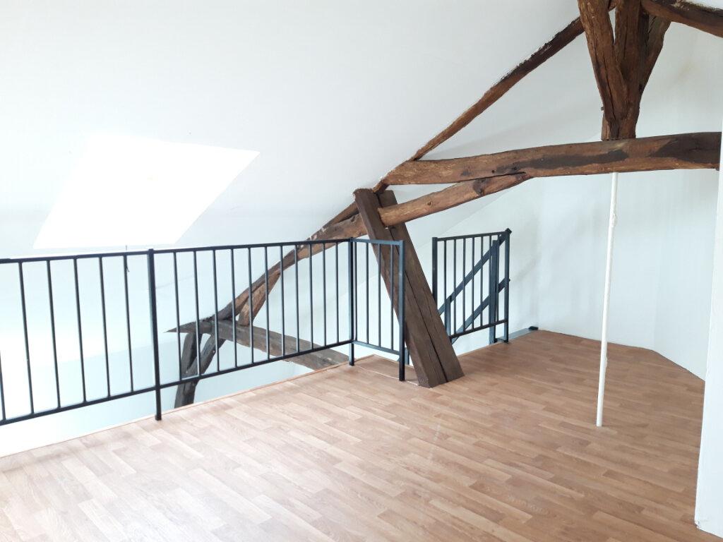 Appartement à louer 2 51.5m2 à Nevers vignette-8