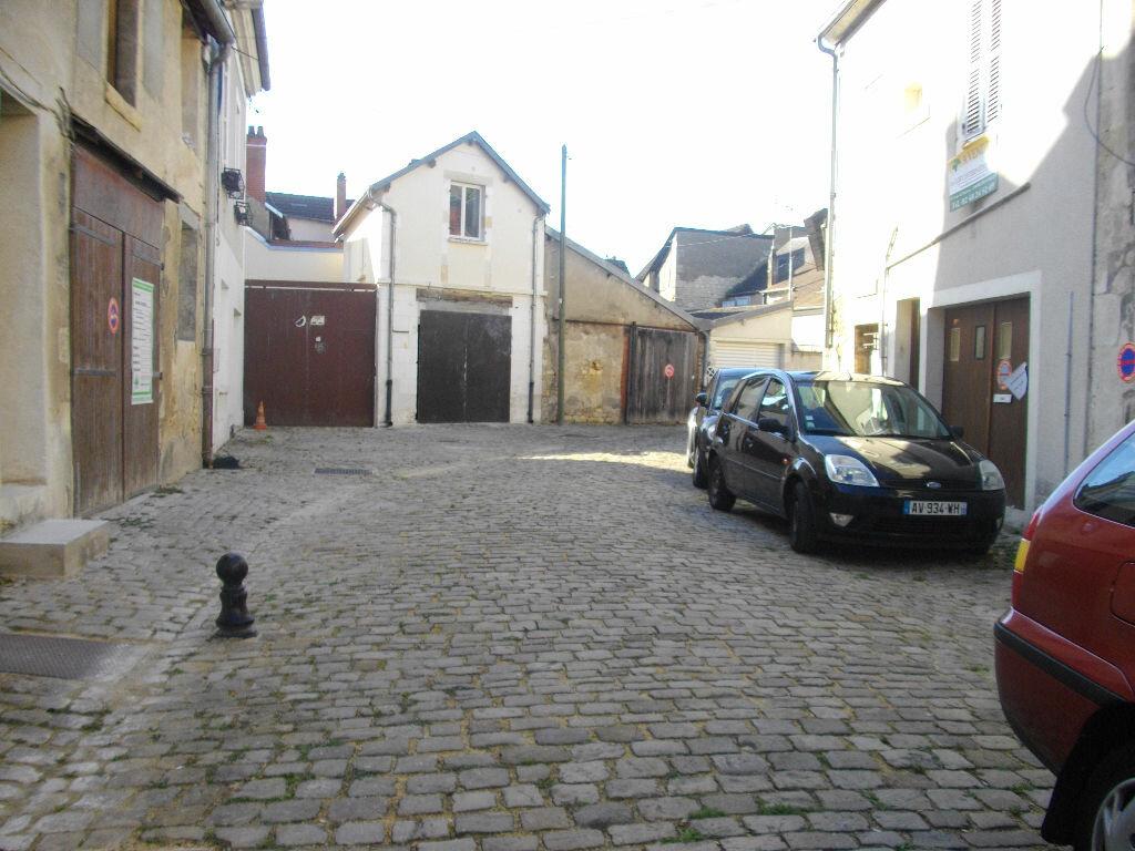Appartement à louer 1 14.14m2 à Bourges vignette-9