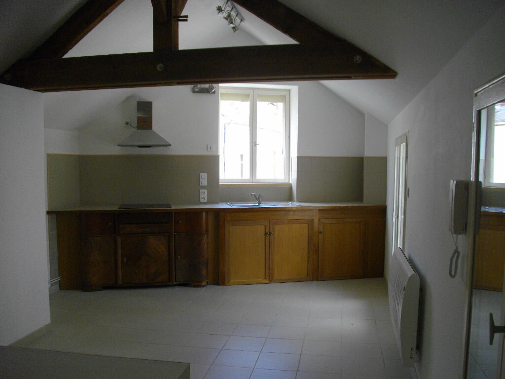 Maison à louer 2 37.72m2 à Bourges vignette-1