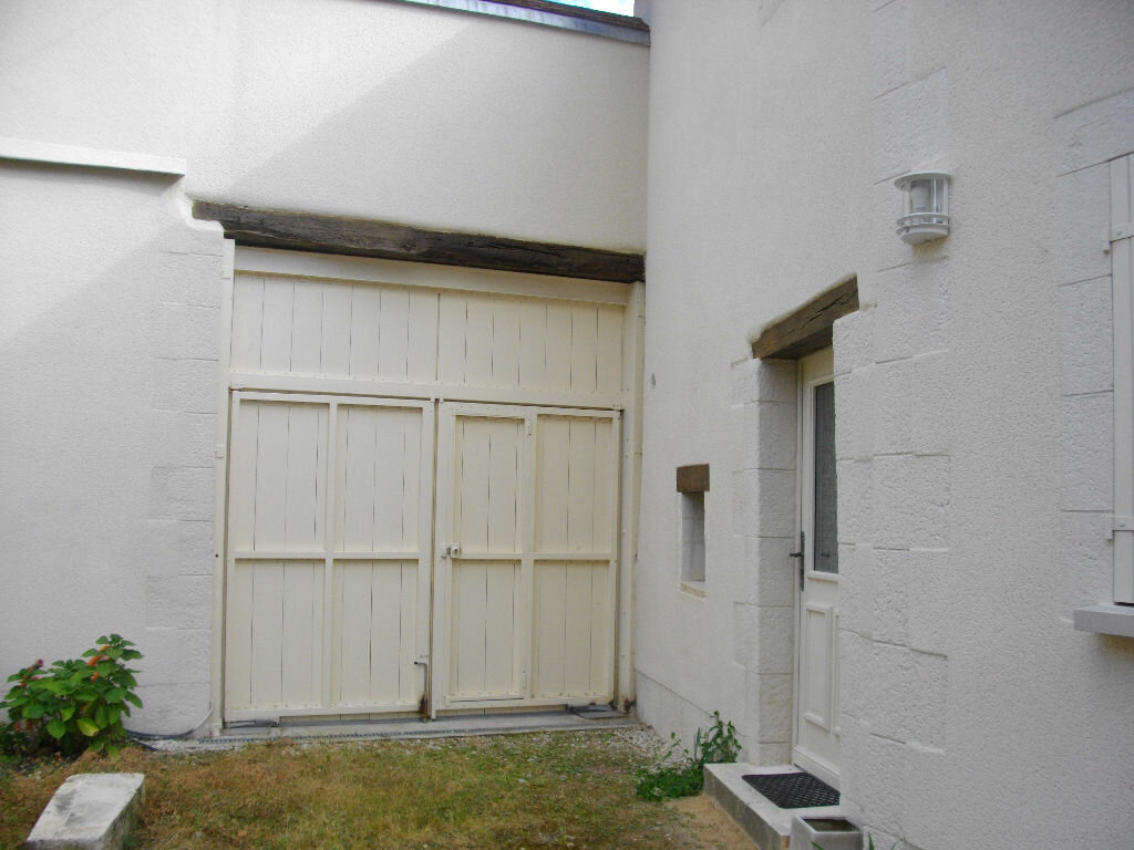 Maison à louer 2 37.72m2 à Bourges vignette-4