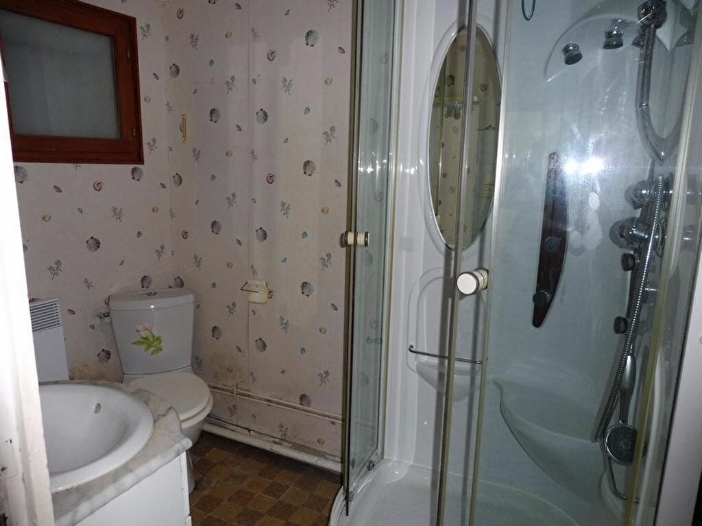 Maison à vendre 3 62m2 à Saint-Honoré-les-Bains vignette-4