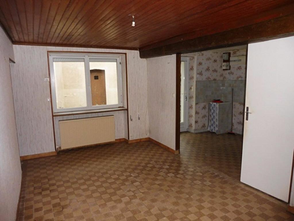 Maison à vendre 3 62m2 à Saint-Honoré-les-Bains vignette-5