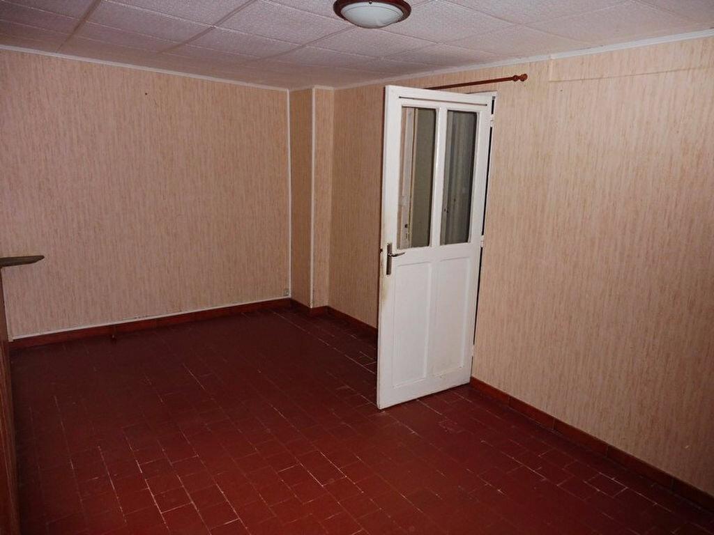 Maison à vendre 3 62m2 à Saint-Honoré-les-Bains vignette-6
