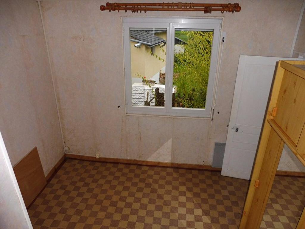 Maison à vendre 3 62m2 à Saint-Honoré-les-Bains vignette-7