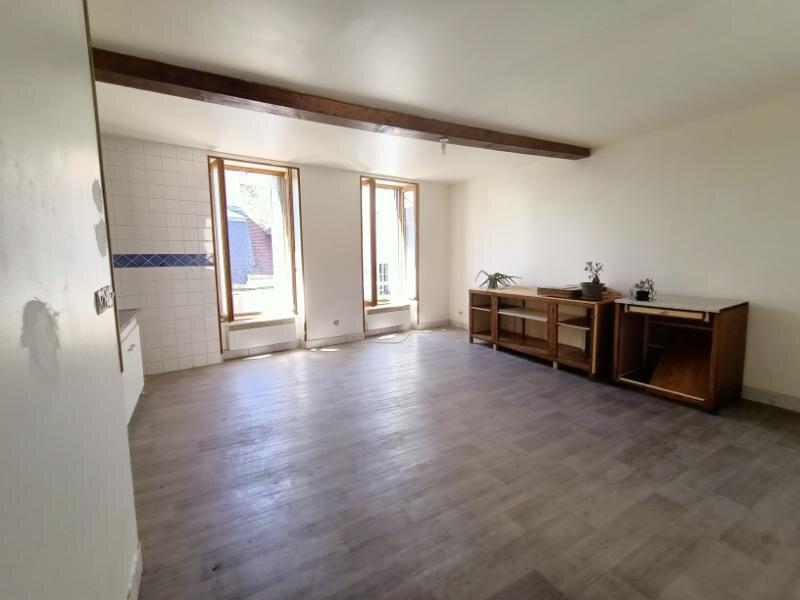 Appartement à louer 5 84.8m2 à Nevers vignette-3