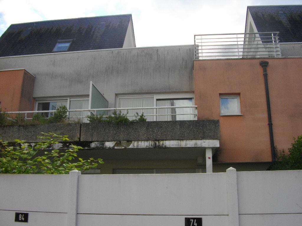 Appartement à louer 2 49.21m2 à Bourges vignette-7