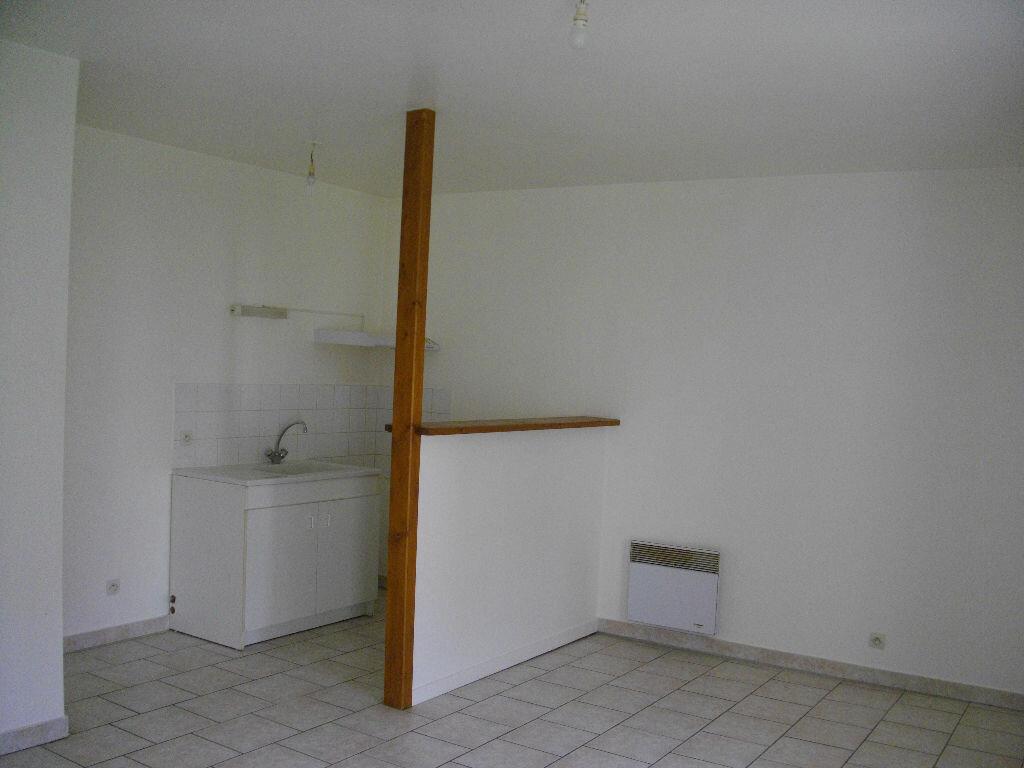 Appartement à louer 2 34m2 à Vierzon vignette-2