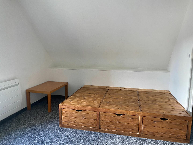 Appartement à louer 1 25.85m2 à Bourges vignette-4