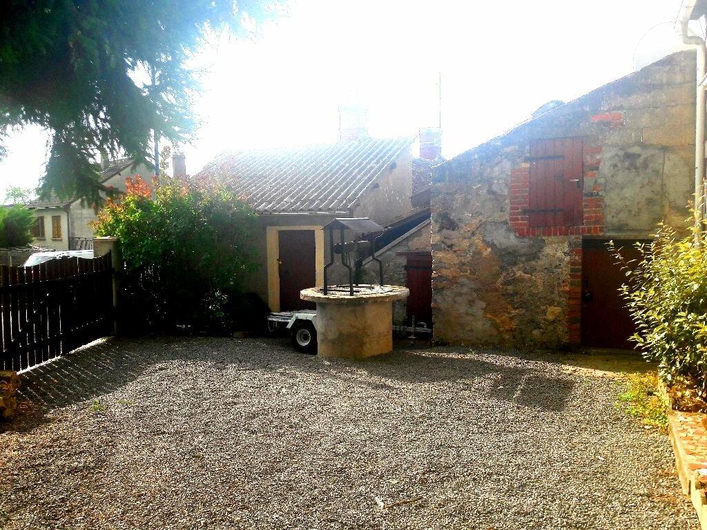 Maison à vendre 3 58m2 à Saint-Léger-des-Vignes vignette-2