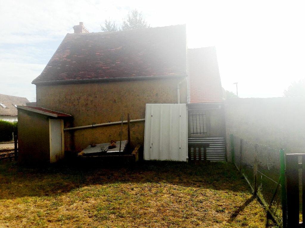 Maison à vendre 3 58m2 à Saint-Léger-des-Vignes vignette-9