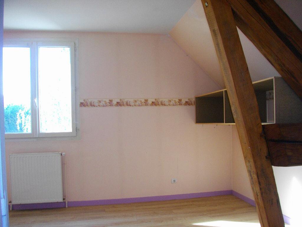 Maison à louer 6 185.13m2 à Marmagne vignette-7