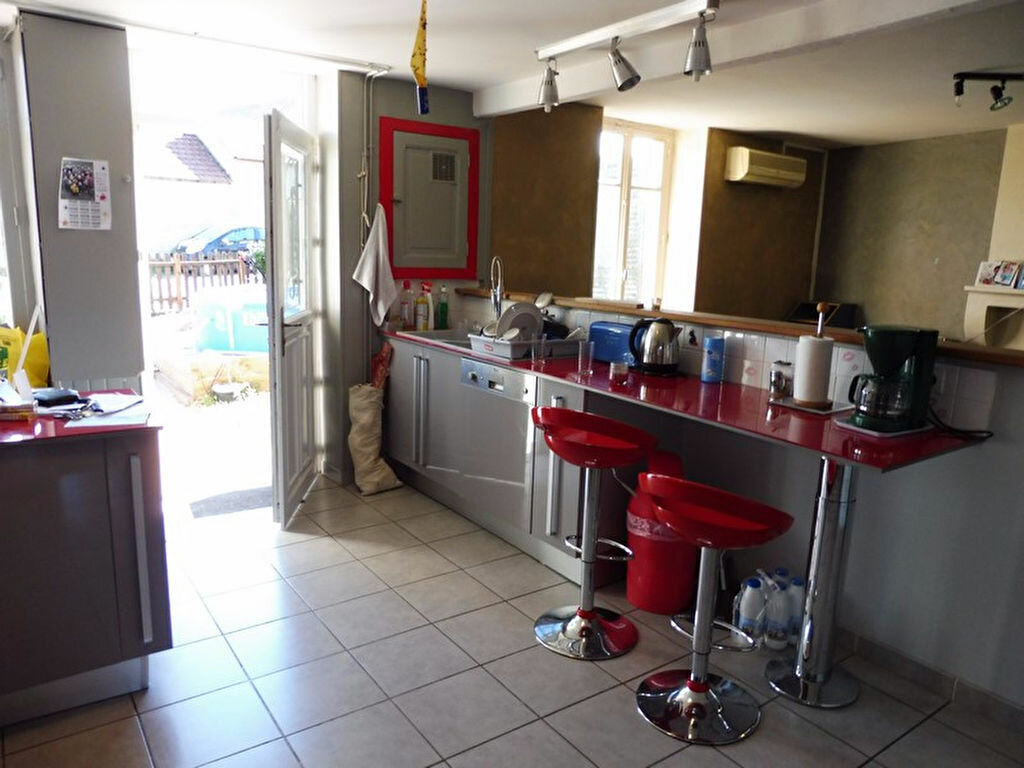 Maison à vendre 8 120m2 à Verneuil vignette-3