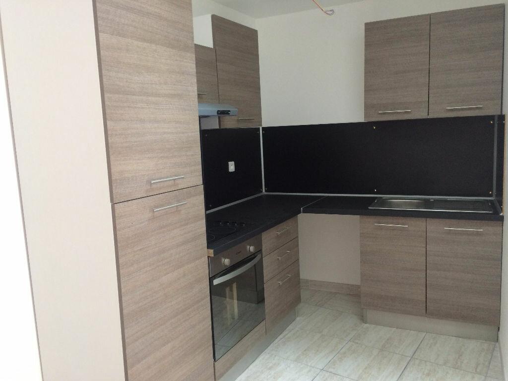 Appartement à louer 1 24m2 à Nevers vignette-1