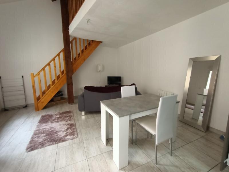 Appartement à louer 1 24m2 à Nevers vignette-2