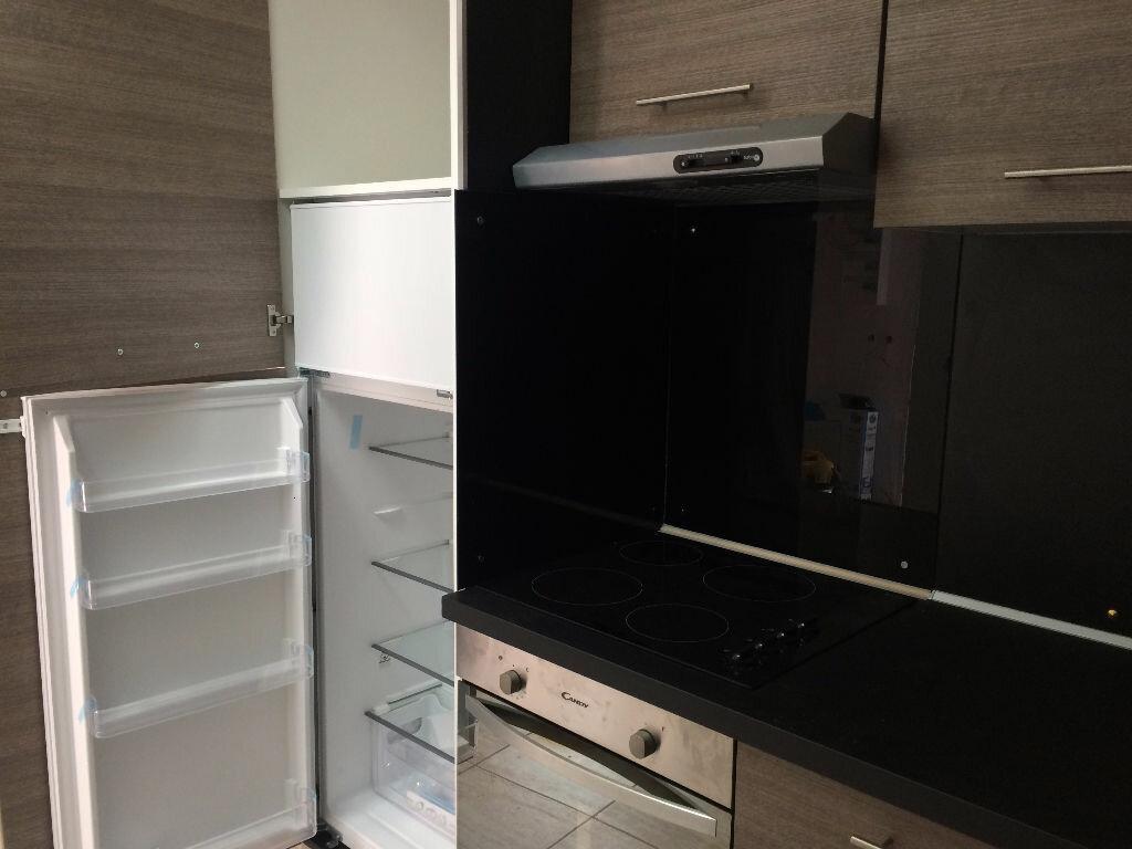 Appartement à louer 1 24m2 à Nevers vignette-5