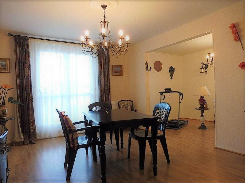 Appartement à vendre 4 73.2m2 à Cercy-la-Tour vignette-1