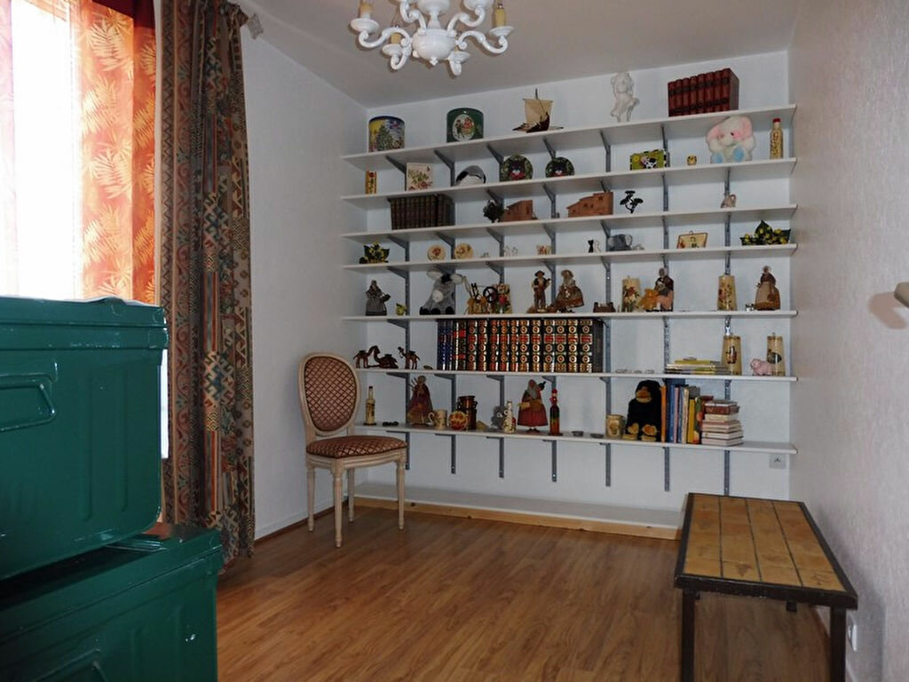 Appartement à vendre 4 73.2m2 à Cercy-la-Tour vignette-10