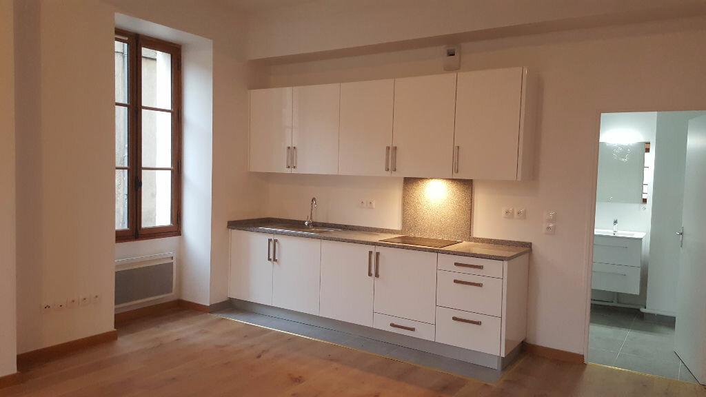 Appartement à louer 1 40.43m2 à Nevers vignette-1