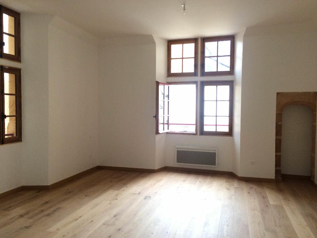 Appartement à louer 1 40.43m2 à Nevers vignette-2