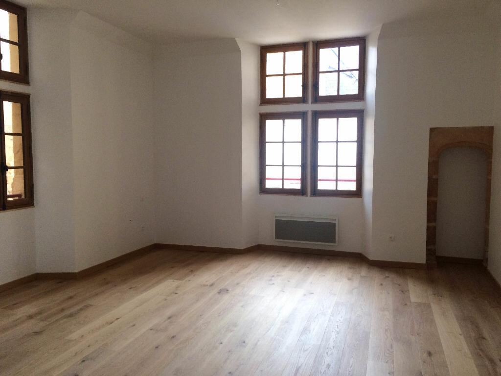 Appartement à louer 1 40.43m2 à Nevers vignette-6