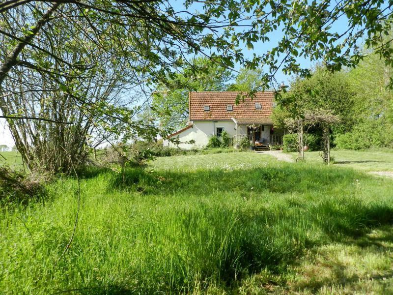 Maison à vendre 5 80m2 à Saint-Gratien-Savigny vignette-1