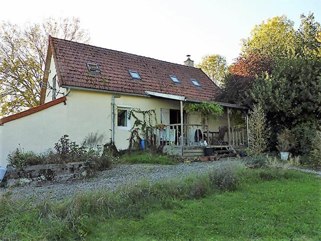 Maison à vendre 5 80m2 à Saint-Gratien-Savigny vignette-2