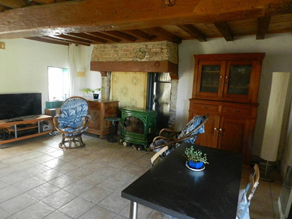Maison à vendre 5 80m2 à Saint-Gratien-Savigny vignette-5