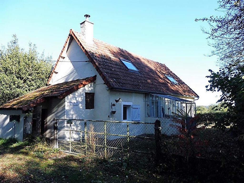 Maison à vendre 5 80m2 à Saint-Gratien-Savigny vignette-15