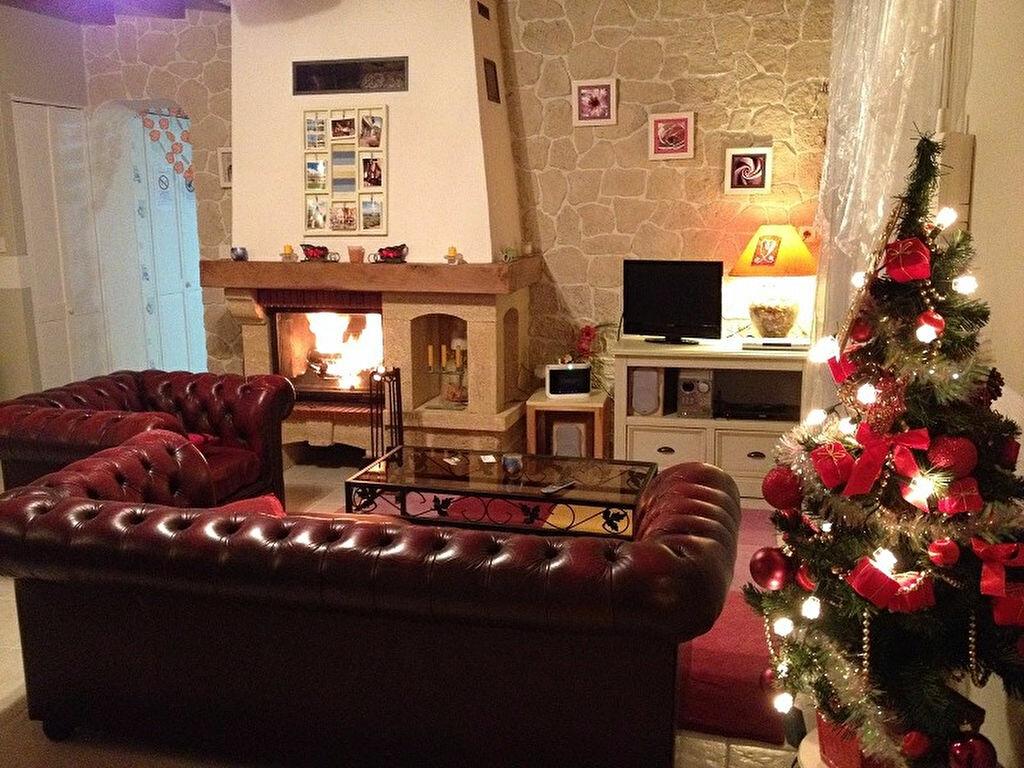 Maison à vendre 6 108m2 à Montambert vignette-2
