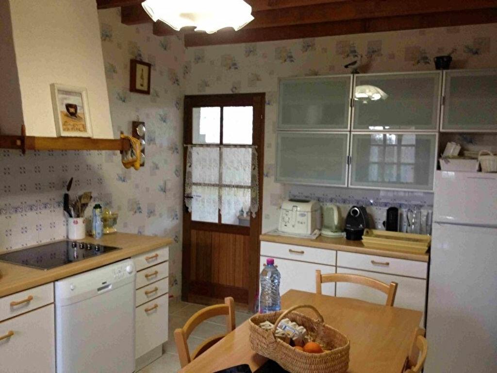 Maison à vendre 6 108m2 à Montambert vignette-7