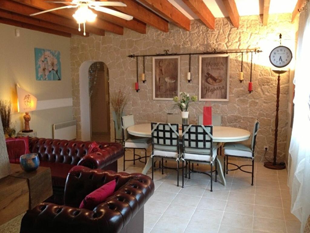 Maison à vendre 6 108m2 à Montambert vignette-9