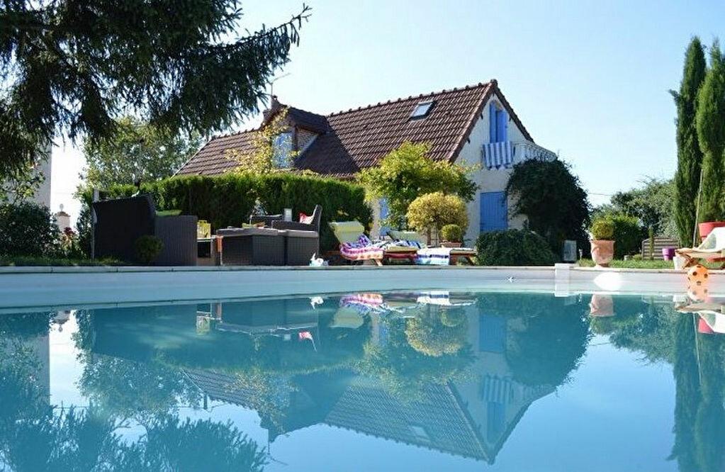 Maison à vendre 6 108m2 à Montambert vignette-10